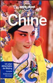 Chine (12e édition) - Couverture - Format classique