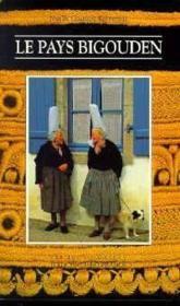 Pays bigouden - Couverture - Format classique