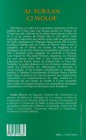 Theorie De L'Entreprise Agile - 4ème de couverture - Format classique
