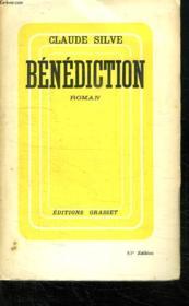 Benediction. - Couverture - Format classique