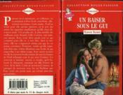Un Baise Sous Le Gui - The Silence Of Angels - Couverture - Format classique