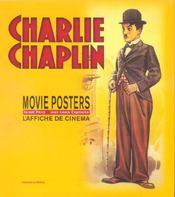 Charlie chaplin ; movie posters - Intérieur - Format classique