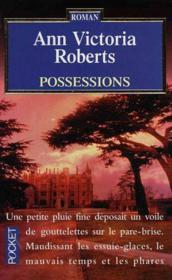 Possessions - Couverture - Format classique