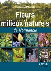 Fleurs et milieux naturels de normandie - Intérieur - Format classique