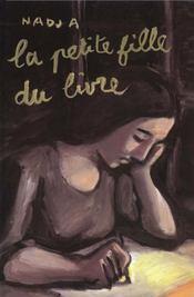 Petite fille du livre (la) - Intérieur - Format classique
