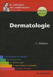 telecharger Dermatologie livre PDF/ePUB en ligne gratuit