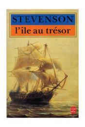 Couverture de L'île au trésor
