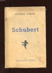 Schubert - Couverture - Format classique