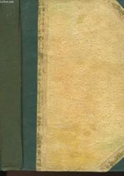 Sirenes Et Tritons - Couverture - Format classique