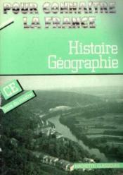 Histoire Geo Ce/lm - Couverture - Format classique