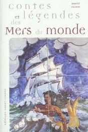Contes et legendes des mers du monde - Intérieur - Format classique