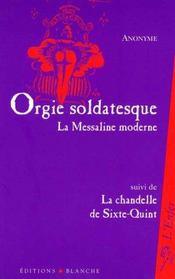 La Messaline Moderne - Intérieur - Format classique