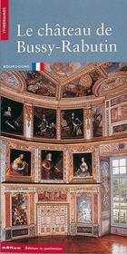 Le château de Bussy -Rabutin - Intérieur - Format classique