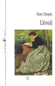 Eveil, L - Couverture - Format classique