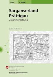 Flumserberge ; prattigau - Couverture - Format classique