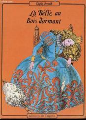 La Belle Au Bois Dormant - Couverture - Format classique