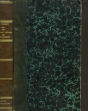 Les Trente-Six Metiers De L'Emigrant - Couverture - Format classique