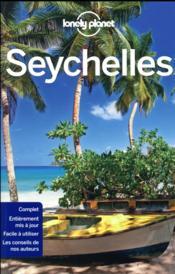 Seychelles (4e édition) - Couverture - Format classique