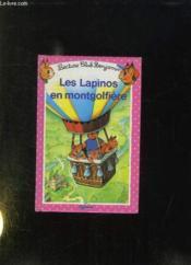 Lapinos en montgolfiere -t.20 - Couverture - Format classique