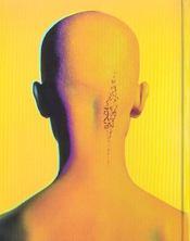 Wake Up ; Damien Dufresne ; Francais-Anglais-Coreen - 4ème de couverture - Format classique