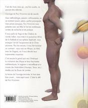 L'atlas corps esprit harmonie - 4ème de couverture - Format classique