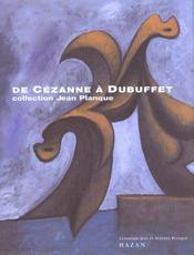 De cezanne a dubuffet - Intérieur - Format classique