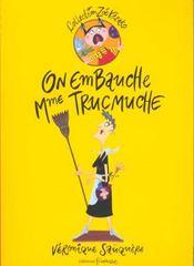 On Embauche Mme Trucmuche - Intérieur - Format classique