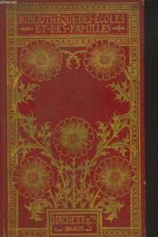 Mademoiselle Coeur D'Ange. Histoire D'Une Tante, De Ses Neveux, De Ses Nieces Et De Ses Betes. - Couverture - Format classique
