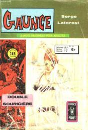 Double Souriciere - Couverture - Format classique