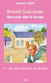 Les découvertes de Benoît - Intérieur - Format classique
