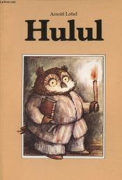 Hulul - Couverture - Format classique