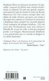 Deux Fois N'Est Pas Coutume - 4ème de couverture - Format classique