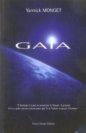 Gaïa - Intérieur - Format classique