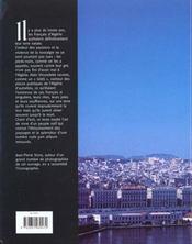Là-Bas. Souvenirs D'Une Algérie Perdue - 4ème de couverture - Format classique
