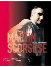 Martin scorsese - entretiens avec henry wilson - Intérieur - Format classique