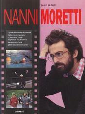 Nanni moretti - figure dominante du cinema italien contemporain, ce moraliste lucide stigmatise avec - Intérieur - Format classique