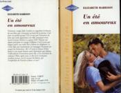 Un Ete Amoureux - Two Brothers And A Bride - Couverture - Format classique