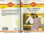 Les Caprices De Polly - Stranger At Winterfloods - Couverture - Format classique