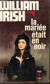 La Mariee Etait En Noir - The Bride Wore Black - Couverture - Format classique