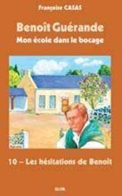 Les hésitations de Benoît - Intérieur - Format classique