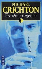 Extrême urgence - Couverture - Format classique