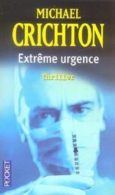 Extrême urgence - Intérieur - Format classique