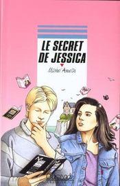 Le Secret De Jessica - Intérieur - Format classique