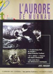 L'aurore de Murnau - Couverture - Format classique
