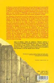 Mémoires de terreur ; l'an II à Bordeaux - 4ème de couverture - Format classique