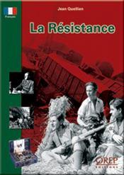 La résistance - Intérieur - Format classique