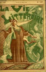 Le Noye. La Vie Litteraire. - Couverture - Format classique