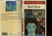 Private School Tome 1 - Peur Bleue - Couverture - Format classique