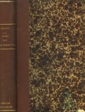 Hors Des Chemins Battus. Vie Et Aventures D'Un Soldat De Fortune. 1896-1899. - Couverture - Format classique