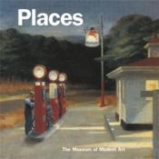 Places /Anglais - Couverture - Format classique